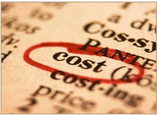 Blog - Cost
