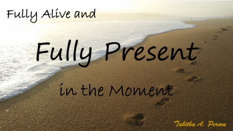 Blog - Fully Present