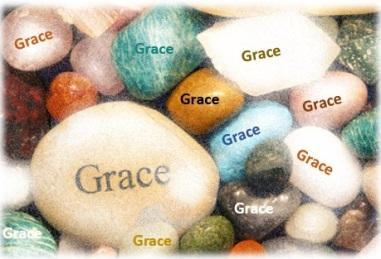 Blog - Grace