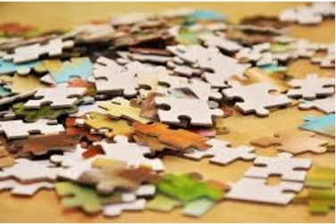 Blog - Puzzle Pieces