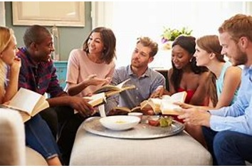 Blog - Benefit - small group