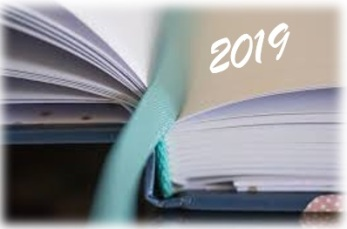 Blog - 2019